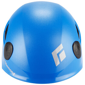 Black Diamond Half Dome casco blu